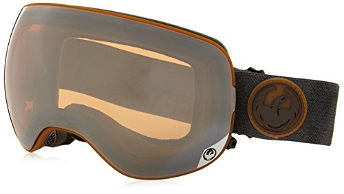Dragon Alliance X2 Ski Goggles, - Designer Goggles