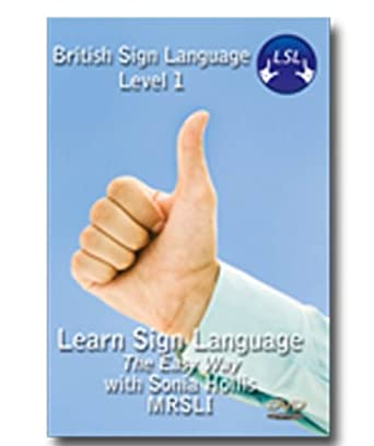 bsl level 1 homework dvd