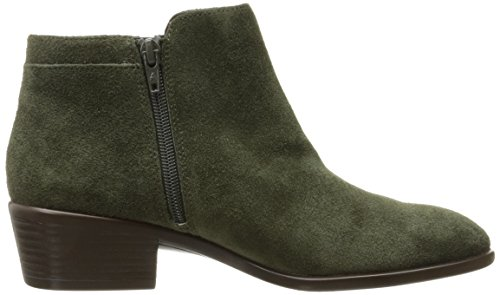 Aerosoles Womens Mythology Dark Suede Green BBrHqdwC