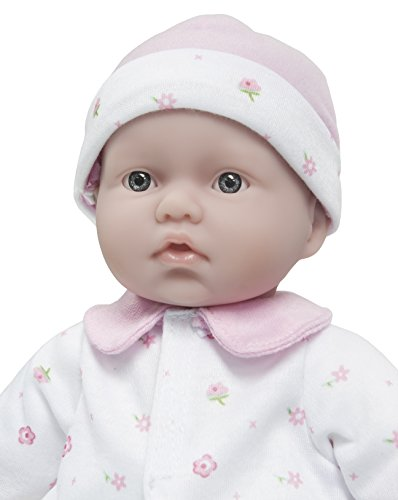 41HlhNEEWiL - JC Toys, La Baby 11-inch Washable Soft Body Play Doll For Children 12 months or Older, Designed by Berenguer