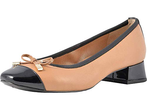 Vionic New Women's Mod Daphne Flat Tan 10