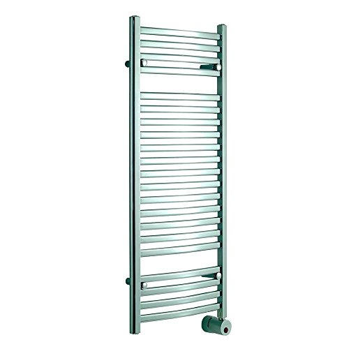 Mr Steam Series (Mr. Steam W248 PC Series 200 48-Inch High by 20-Inch Wide 120-Volt Electric Towel Warmer, Polished Chrome)