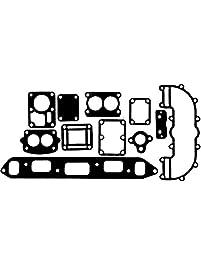 Sierra International 18-4395 Marine Exhaust Manifold Gasket for Mercruiser Stern Drive