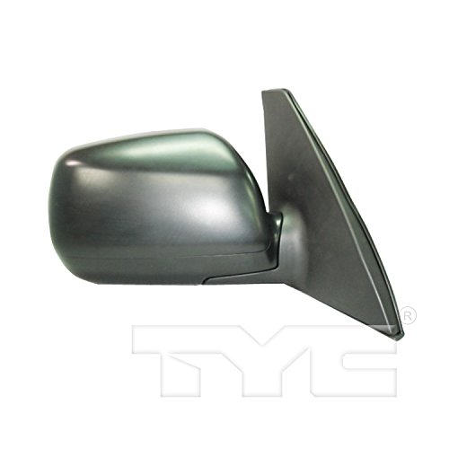 AV4 Right Manual Non-Heated Replacement Mirror (Toyota Rav4 Manual Mirror)