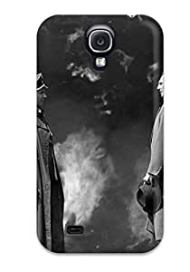 New ElizabethBruns Super Strong Schindlers List () Tpu Case Cover For Galaxy S4