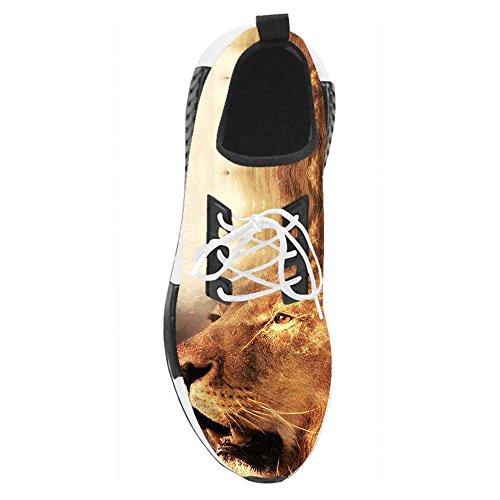 De Personalizado Mujeres Dalliy Corrientes Le¨®n B Las Zapatos ICdd8wqF