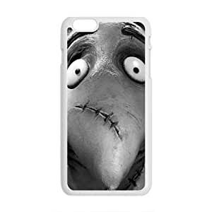 Cute curious snoopy Cell Phone Case for Iphone 6 Plus