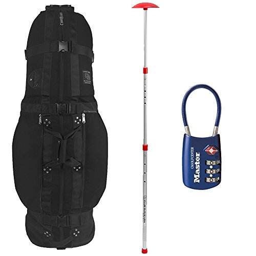 Ballistic Golf Bag - 8