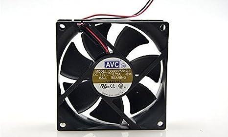Amazon.com: Ventilador de refrigeración mrduck AVC ...