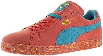 Puma Suede Classic Mens Shoes
