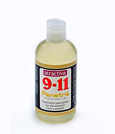 Atractiva 911 Penetre Hair Treatment 10oz