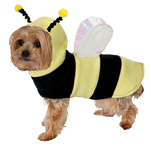Forum Novelties Bumble Bee Pet Costume