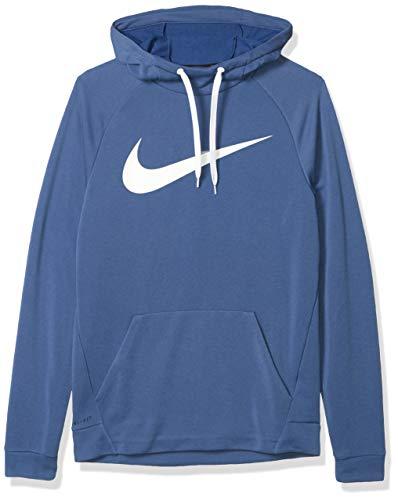 Nike mens Men's Nike Hoodie Pull-over Swoosh