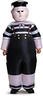 Disguise Costumes Tweedle Dum/Tweedle Dee Inflatable Child Alice Through The Looking Glass Movie Disney  sc 1 st  Amazon.ca & Inflatable Sumo Wrestling Costume For Kids Suit Boys Fancy Dress ...