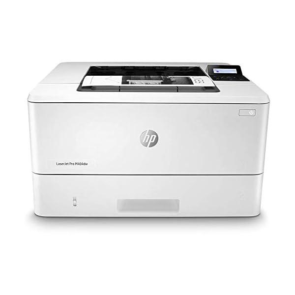HP Laserjet Pro M404DW Monochrome Laser Printer