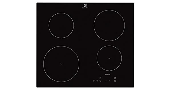 Electrolux EHH6240IOK Integrado Con - Placa (Integrado, Con ...