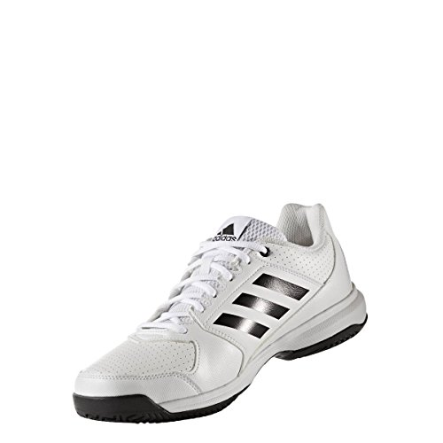 adidas Adizero Attack - BA9084 White-black outlet authentic 2014 unisex official site cheap price top quality uitv4X