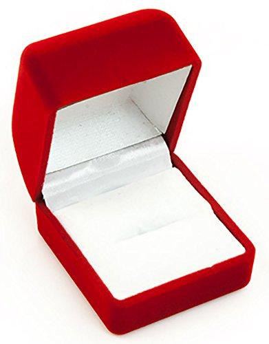 Novel-Box-Flocked-Ring-Gift-Box-Jewelry-Display