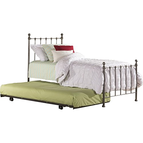 Molly Twin Bed - 1