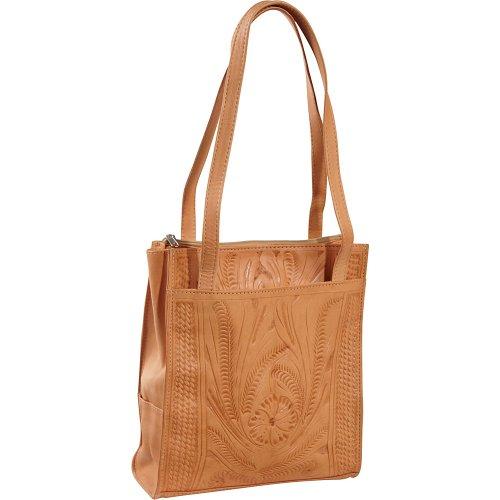 Ropin West Tote Bag