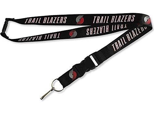 (aminco NBA Portland Trail Blazers NBA-LN-095-27 Lanyards, One Size, Team)