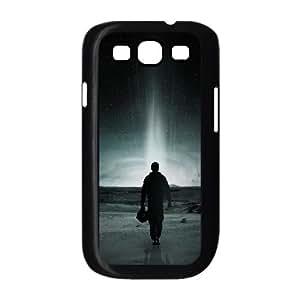 Interstellar Matthew Mcconaughey Samsung Galaxy S3 9300 Cell Phone Case Black Delicate gift AVS_640262