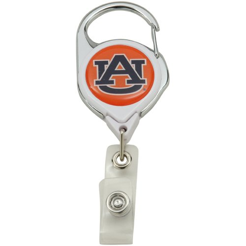 NCAA Auburn Tigers Premium Badge Reel
