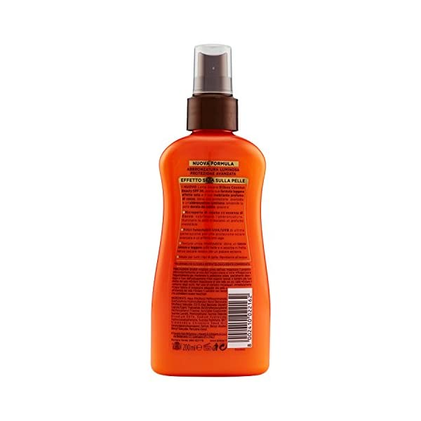 Bilboa Coconut Beauty Spray Solare No Gas SPF 30 - 200 ml 3 spesavip