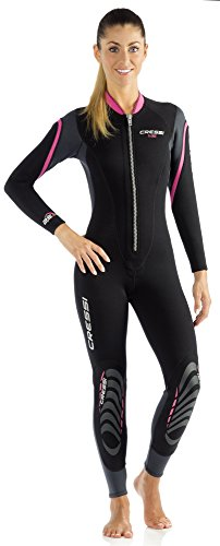 Cressi Bahia Woman 2.5mm, 5/XL ()