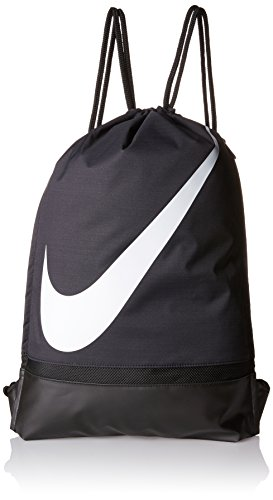 - Nike Swoosh Drawstring Sackpack (One Size)