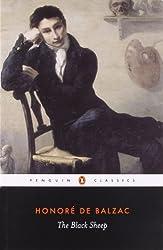 The Black Sheep: (La Rabouilleuse) (Classics)