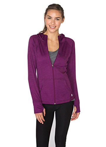 RBX Active Womens Brushed Sweater product image