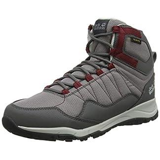 Jack Wolfskin Women's Maze Texapore Mid W Wasserdicht High Rise Hiking Shoes 4
