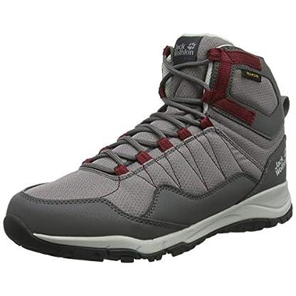 Jack Wolfskin Women's Maze Texapore Mid W Wasserdicht High Rise Hiking Shoes 1