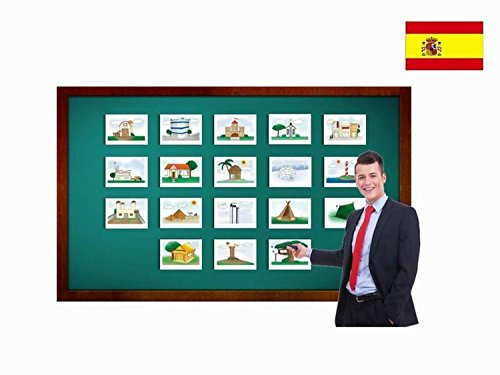 tarjetas-de-vocabulario-edificios-buildings-and-construction-flashcards-in-spanish