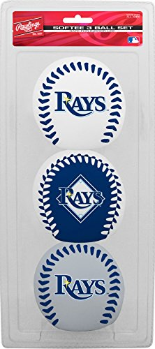 (MLB Kids Softee Baseball)