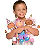 Cabbage Patch Kids 3 Pack Cuties Collection - Fantasy Friends