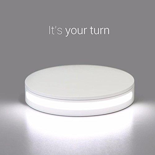 360 photo turntable - 6