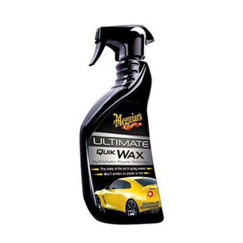 Meguiar's G17516 Ultimate Quik Wax (Meguiars Spray Car Wax compare prices)