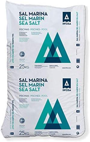 Sal Especial Piscinas 25 kg