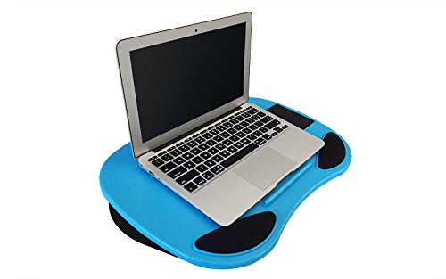 Lap Desk/Lap Table/Lap Tray for Laptop/Tablet Use, Eating, Reading, Writing & More by USAUS (Image #4)