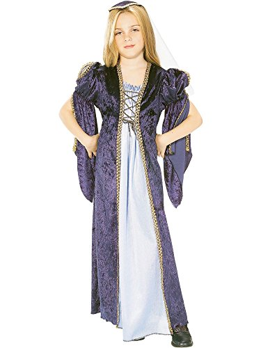 Adult Juliet Costumes (Rubie's Costume Co Juliet Costume, Large)