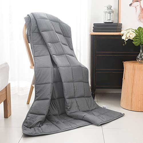 Cheap WUCHT Adult Weighted Blanket (60
