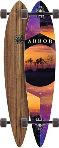 Arbor Longboard Skateboard - 3
