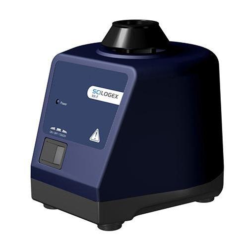 Scilogex 82110004 MX-F Vortex Mixer with Orbital 4mm Shaking Movement, 110V/60Hz, 2500rpm