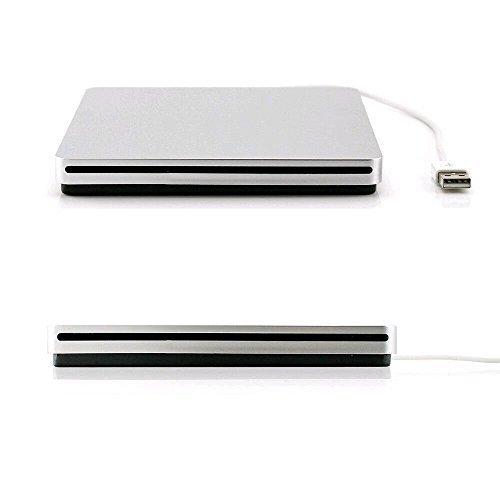 External USB Driver, IBlood Slot In DVD VCD CD RW Drive