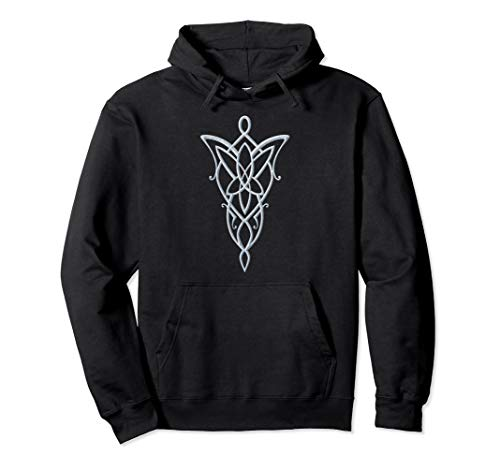 Lord of the Rings Arwen Necklace Pullover