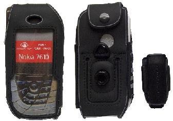 Nokia 7610 Body Glove Scuba Cellsuit Case