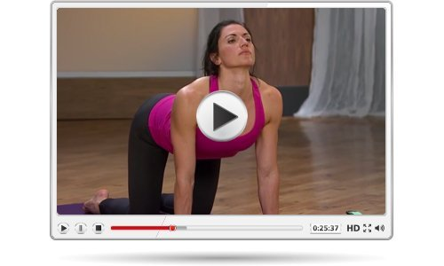 Yoga for Pain Relief with Missi Holt