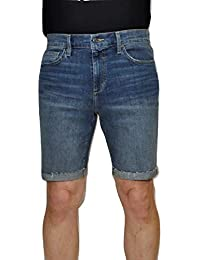 Brixton Denim Shorts, James